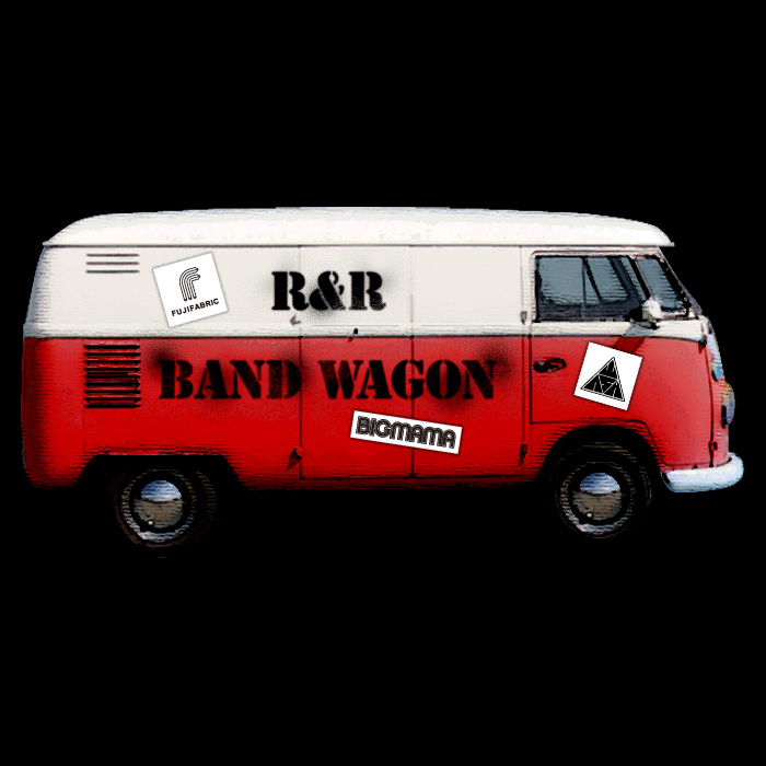 R&R Band Wagon